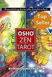 Osho Zen Tarot. Set: Buch und 79 Karten - Das transzendentale Zen-Spiel - Osho