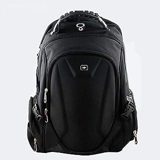Men's Business Computer Backpack Multifunctional Business Bag Computer Bag Travel Bag 15 Inch QDDSP