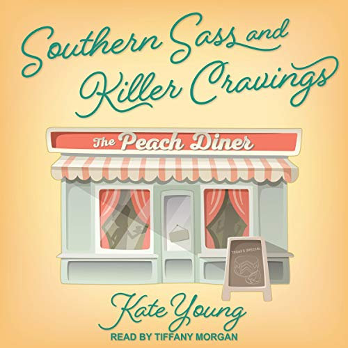 Southern Sass and Killer Cravings: Marygene Brown Series, Book 1