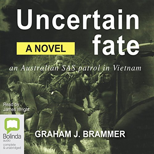 Uncertain Fate cover art