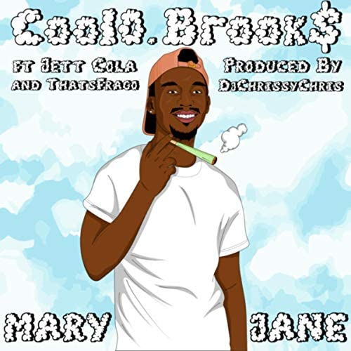 CoolO.Brook$ feat. Jett Cola & Thatsfrago