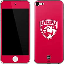 NHL Florida Panthers iPod Touch (6th Gen, 2015) Skin - Florida Panthers Color Pop Vinyl Decal Skin for Your iPod Touch (6th Gen, 2015)