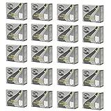300 rollos de papel térmico para tacógrafos digitales, 57/8 mm, Thermal King