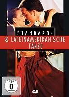 Standard & Lateinamerikanische Tanze [DVD]