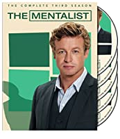 Mentalist: Complete Third Season [DVD] [Import]