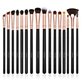 BESTOPE Eye Makeup Brushes 16