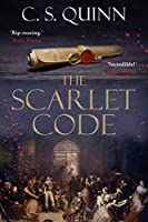 The Scarlet Code: From the bestselling author of The Thief Taker series (A Revolution Spy series Book 2) (English Edition)