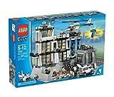 LEGO City Police Station