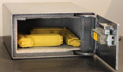 Fort Knox PB4 Personal Pistol Safe