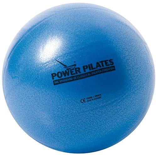 Togu Power Pilates Ball 26 cm, blau