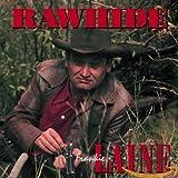 Songtexte von Frankie Laine - Rawhide