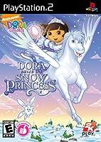 Dora the Explorer Dora Saves the Snow Princess (輸入版:北米) PS2