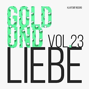 Gold Und Liebe Vol.23