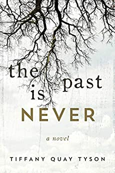 The Past Is Never: A Novel by [Tiffany Quay Tyson]