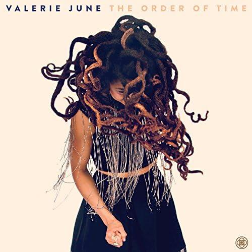 Valerie June