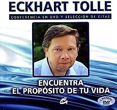Encuentra el prop??sito de tu vida / Finding Your Life's Purpose (Spanish Edition) by Eckhart Tolle (2010-01-30)