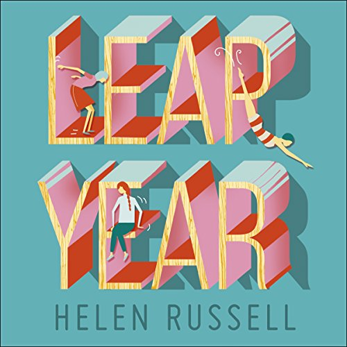 Leap Year audiobook cover art