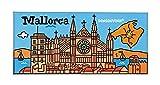 DONSOUVENIR MAGNETICO Mallorca. Modelo: SA SEU. IMAN