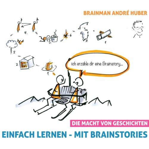Einfach lernen - Mit Brainstories Titelbild