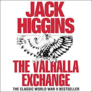 The Valhalla Exchange cover art