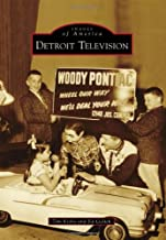 Detroit Television (Images of America)