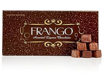 Frango Chocolates 45-Pc Assorted Liqueurs Limited Edition Box of Chocolates