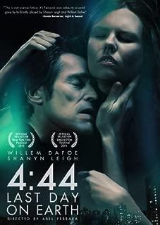4:44 Last Days on Earth [DVD] [2011] [Region 1] [US Import] [NTSC]