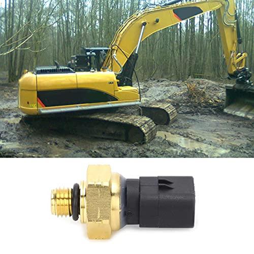Sensor de presión Sensor de interruptor de presión seguro de alta precisión de alta precisión compatible con ancho de alto rendimiento para motor Cat320D