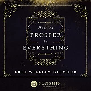 How to Prosper in Everything audiobook cover art