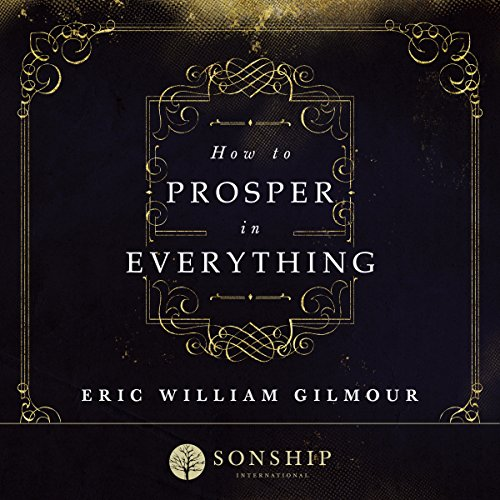 How to Prosper in Everything cover art