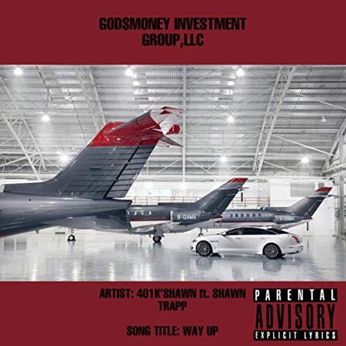 401K'SHAWN feat. Shawn Trapp
