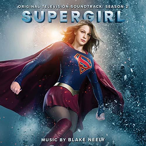 Supergirl - Season 2 (Original Television Soundtrack)