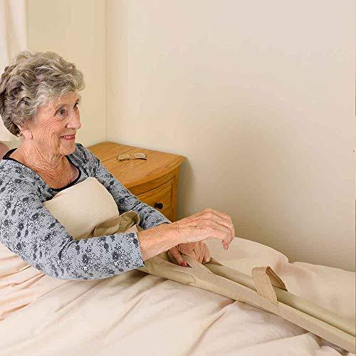 NRS Gezondheidszorg Bed Ladder Repositionering Hulp