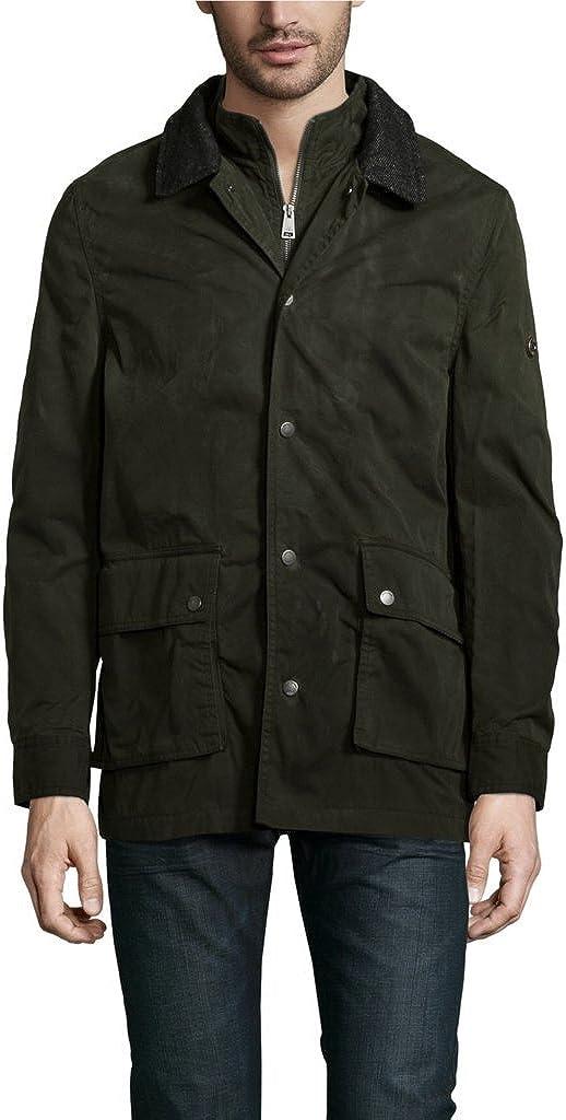Ben Sherman Anorak Jacket