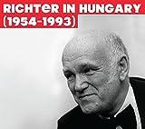 Richter en Hongrie : 1954-1993 (Coffret 14 CD)