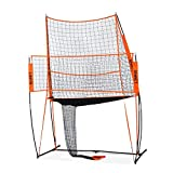Bownet Portable Volleyball Practice Net