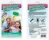 Evergreen Research - Mosquito Eliminator Wristband...