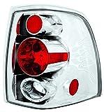 ipcw cwt-ce517C ojos de cristal Crystal Clear Lámpara de cola–par