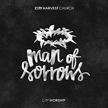 Man of Sorrows (feat. City Worship)