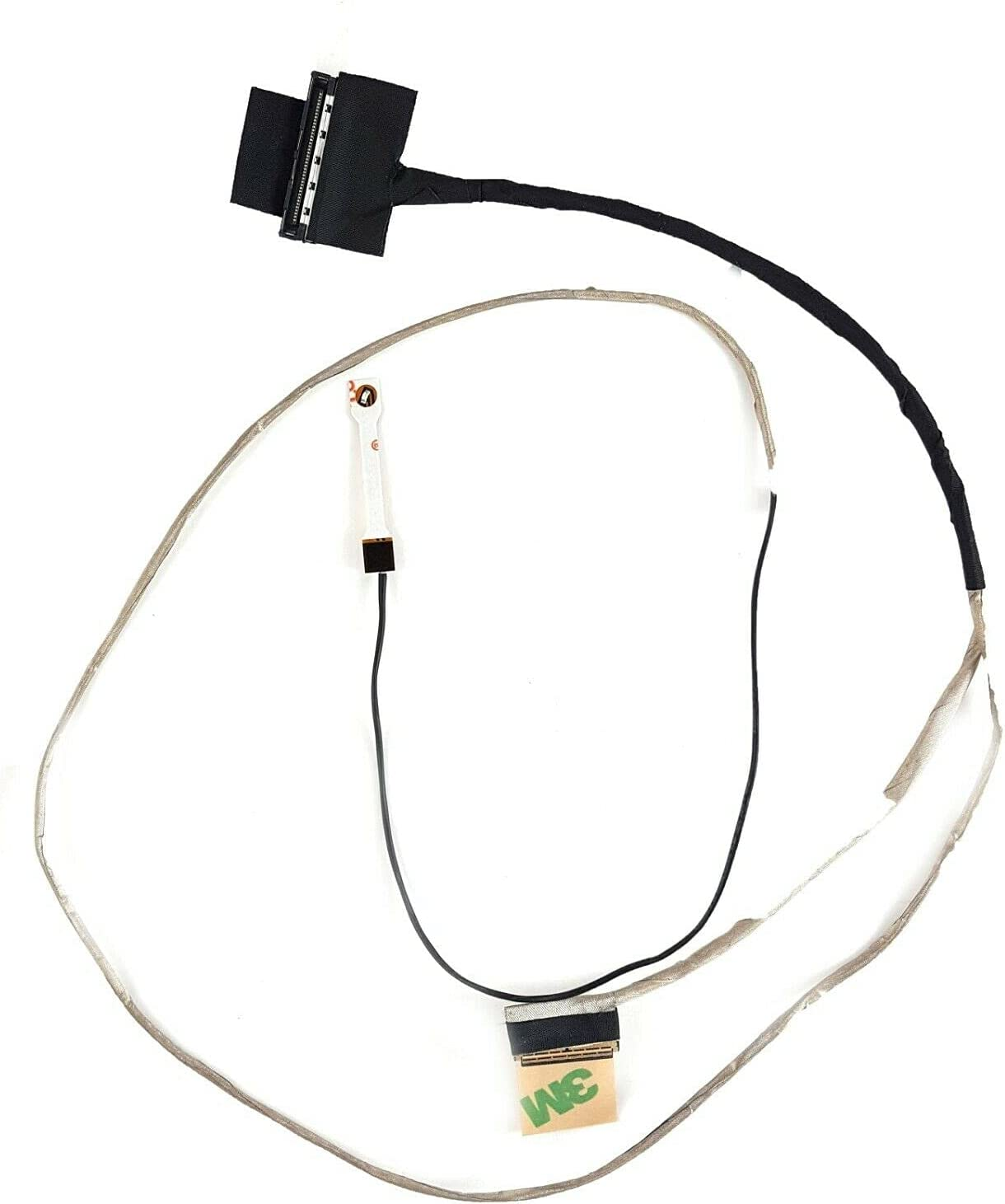 WEIMEI FENG LCD Video Cable Raleigh Mall Indefinitely E570 Thinkpad Lenovo Replacement for