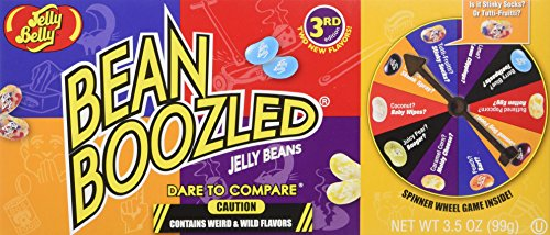 BeanBoozled Game is my favorite Easter basket stuffer for tweens