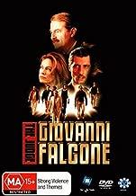 Giovanni Falcone - The Judge ( Giovanni Falcone, l'uomo che sfidò Cosa Nostra ) [ NON-USA FORMAT, PAL, Reg.4 Import - Australia ]