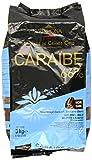 Valrhona Dark Chocolate - 66% Cacao - Caraibe - 6 lbs 9 oz bag of feves