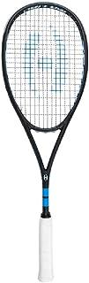 Harrow Spark - Squash Racquet - 115 Grams - Black/Royal Blue