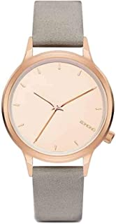 Komono Women's W2762 Watch Grey