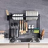Gabinete de almacenamiento box-can estante de alma Ampliable apilable escalable armario rack apilable armario con estanterías contador de cocina en rack Organizador de usos múltiples de almacenamiento