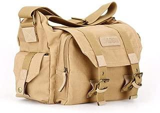 Super Bally Retro casual canvas bag camera bag Universal Travel Bag Versatile Organizer Bag