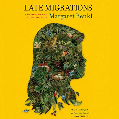 Late Migrations  By  cover art