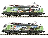 Locomotiva elettrica 193 839-8, SETG Fleischmann 739399