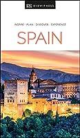 DK Eyewitness Spain (Travel Guide)